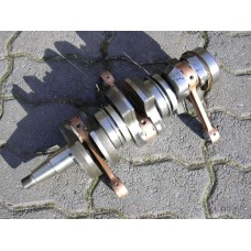 Yamaha Crankshafts 15 hp - 70 hp
