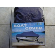 Boat Cover Universal - 20 ft