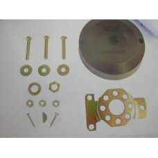 Steering Helm Bezel Kit