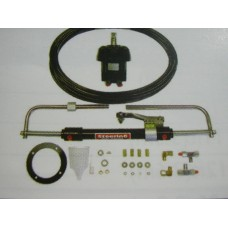Multiflex Hydraulic Steering Kit