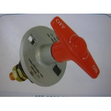 Battery Isolator Switch (Single)