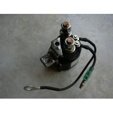 Yamaha Starter Motor Solenoid