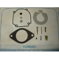 Carburetor Kit for 75 hp to 90 hp