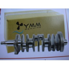 Yamaha Crankshaft 150 - 200 hp