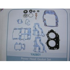 Powerhead Gasket Set for 9.9hp and 15hp Models
