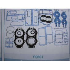 Powerhead Gasket Set for 115hp and 130hp Models