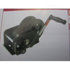 1450 kg Double Gear Hand Winch