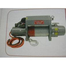 12V Come-up 9500lb Winch